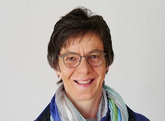 Ulrike Pesch